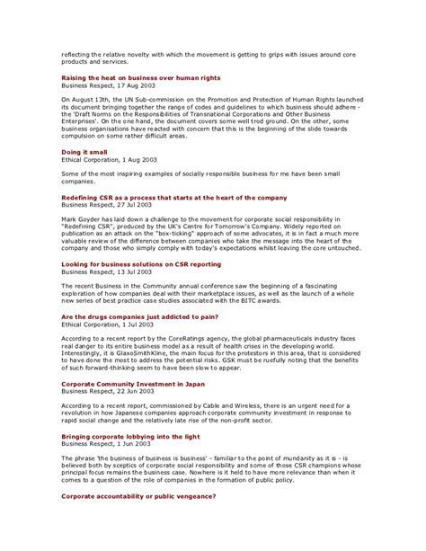 corporate social responsibility dissertation topics corporate social responsibility debate essay topics