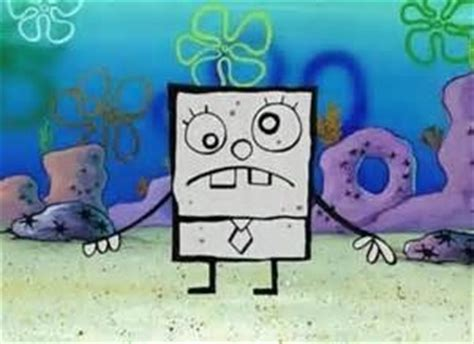 spongebob musical doodle episode name image doodlebob3 jpg encyclopedia spongebobia the
