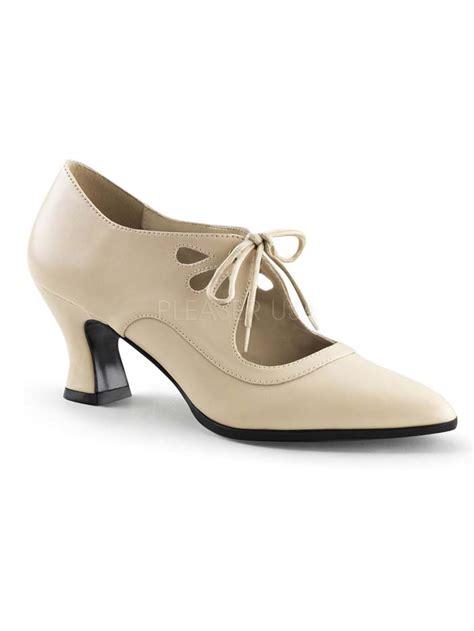 flapper shoes beige flapper shoes 1920s style heels