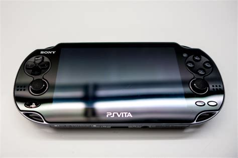 Thin Psp Now In Pastels by Slimmer 200 Playstation Vita Now Available In