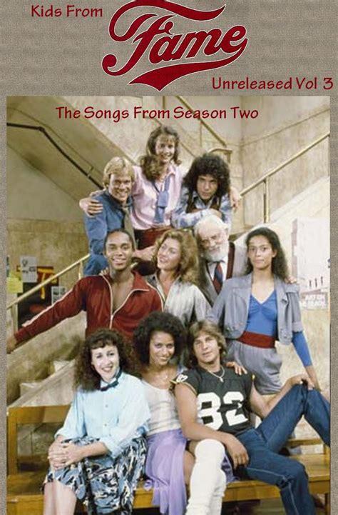 kids from fame media november 2012 kids from fame media the kids from fame unreleased volume 3
