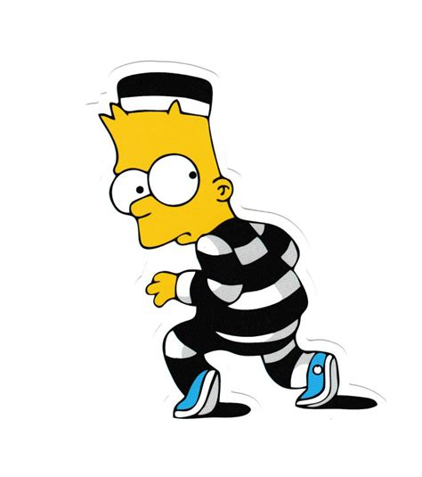Plakat Lil Peep by 1934 Bart Prison Inmate Height 11 Cm Decal