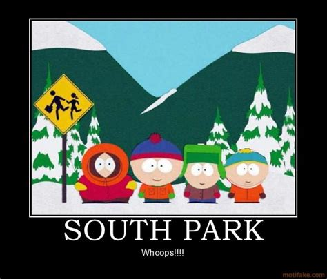 South Park Meme Episode - image 258314 south park know your meme