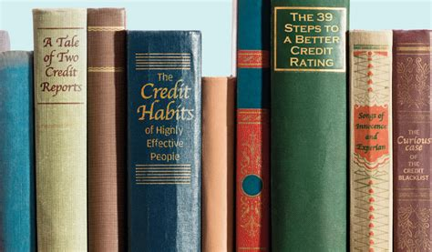Credit Book Report by Your Credit Report Can Protect You From Fraudsters