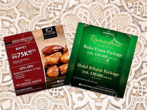 paket buka puasa bersama hotel hotel  bandung ramadan   wisatabdgcom