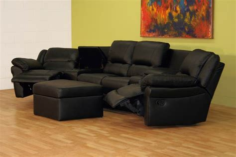 sectional theater seating broadway home theater seating sectional black stargate