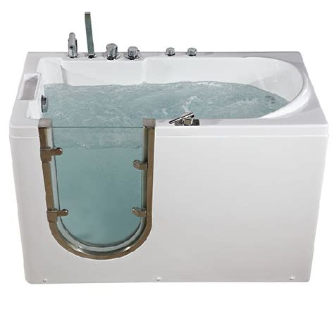 Bathtub Handicap by Best Walk In Shower Walk In Bathtubs