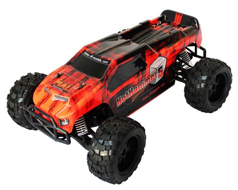 Auto Hammer R Thenbach by Hothammer 5 1 10xl Rtr Brushless Edi S Modellbauparadies