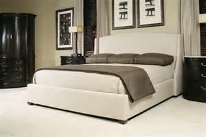 Bed Frame And Headboard Ideas Impressive Upholstered Bed Frame And Headboard Decorating