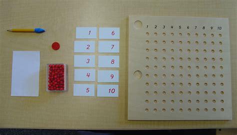 printable montessori multiplication board file multiplication board materials jpg montessori album