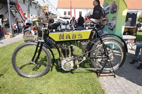 Oldtimer Motorrad Mars by Mars Motorrad 1903 Motorworld Oldtimertage F 252 Rstenfeld