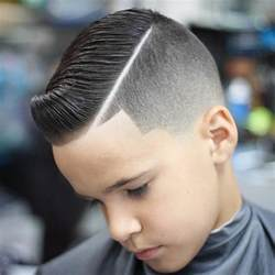 6 years hairstyles boys hard part haircut can transform the dullest hairstyle and