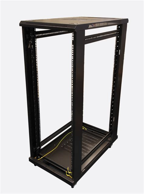 Frame Rack by Enclosure Systems 262bf6827 B T Rack Frame Basic 27u