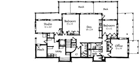 monster house plans craftsman style house plans 4418 square foot home 1