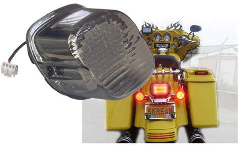 harley led light harley davidson motorcycle led lights lights turn