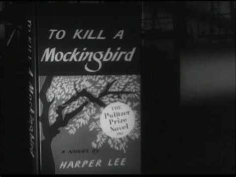 to kill a mockingbird theme song youtube to kill a mockingbird theatrical trailer youtube