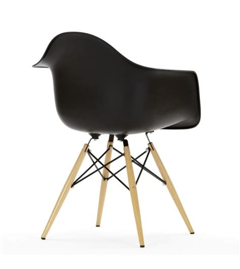 fauteuil daw vitra eames plastic armchair daw fauteuil milia shop