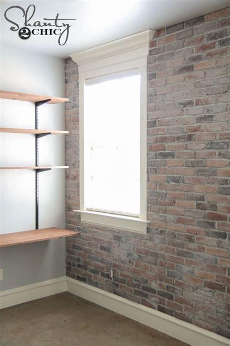 best 25 brick veneer wall ideas on repair
