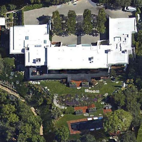 Jennifer Aniston's house in Los Angeles, CA (#3)   Virtual
