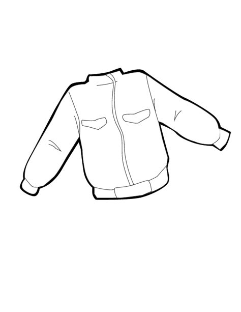 yellow jacket free coloring pages