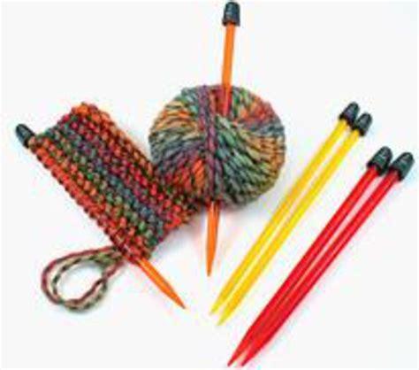 knitting needle sets crystalite 10 quot knitting needle set 11 13 15 knitting