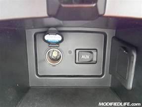 Toyota 4runner Aux Input Bob Saget Chat Page 9 Arcade