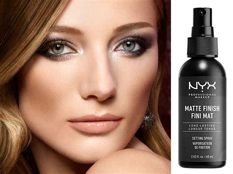 Nyx Lasting Makeup Setting nyx professional makeup setting spray matte finish