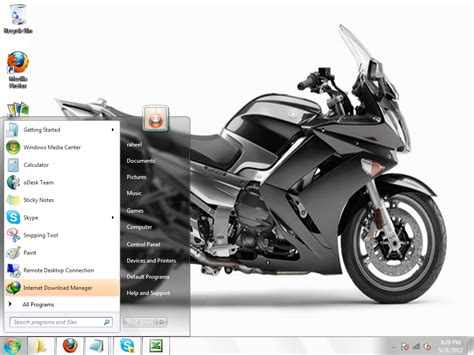 yamaha r1 themes for windows 7 free download yamaha fjr1300ae windows 7 theme by windows7 themes on