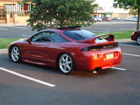 mitsubishi eclipse 1997 1997 mitsubishi eclipse gst eclipse gst for sale
