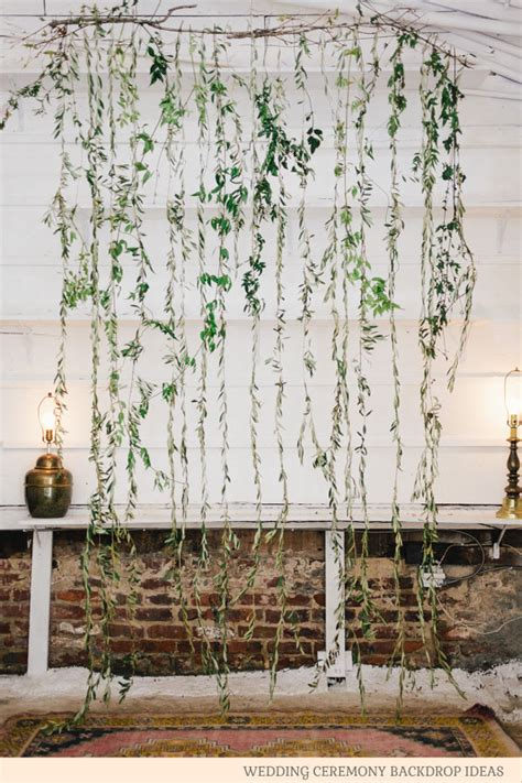 wedding backdrop ceremony summer wedding decorations the wedding of my dreamsthe