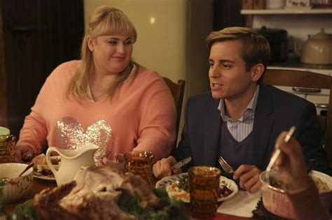 exclusive interview super fun nights kevin bishop talks  christmas episode  character