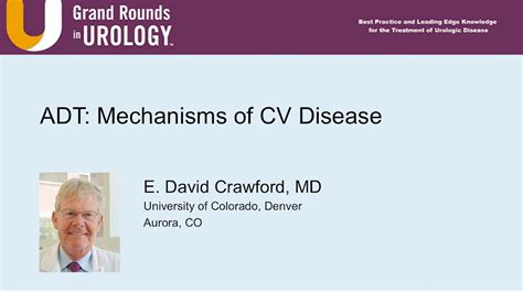 adt mechanisms of cv disease