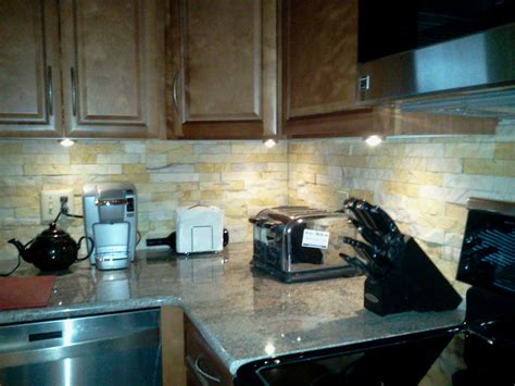 Easy To Clean Kitchen Backsplash | custom kitchen backsplash countertop and flooring tile