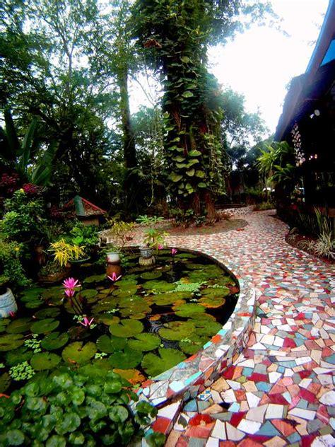 lotus garten lotus garden restaurant and suites palawan