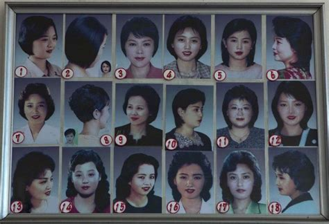 2016 north korea haircuts 19 baffling things you didn t know about north korea