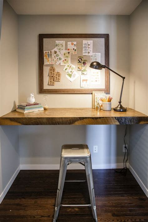 Built In Office Desk Ideas Best 25 Built In Desk Ideas On Pinterest Desk Nook Office Nook And Home Office Space