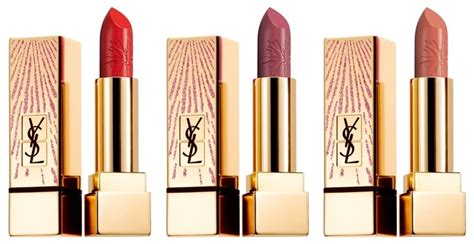 Ysl Rpc Limited Edition by Ysl Pur Couture Dazzling Lights Lipstick For Fall