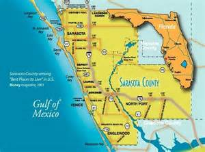 florida county line map sarasota county fl 9 realty