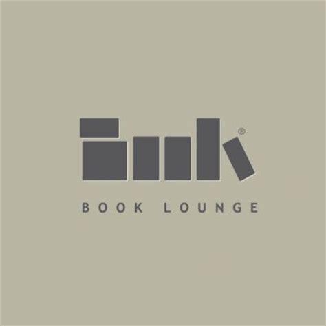design logo book book lounge logo design gallery inspiration logomix