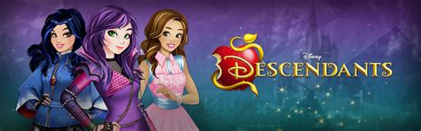 Descendants Sweepstakes - descendants disney descendants official mobile game disney australia games