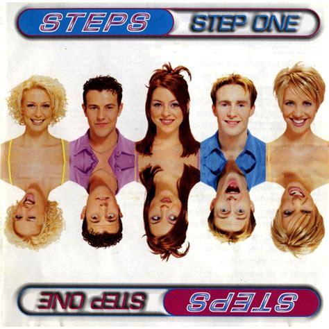 Cd Ori Steps Step One 1 step one steps mp3 buy tracklist