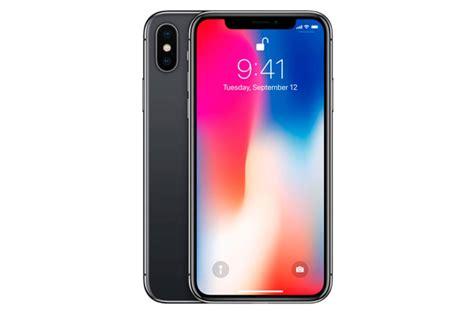 Apple Iphone X Phone apple iphone x 64gb space grey kogan