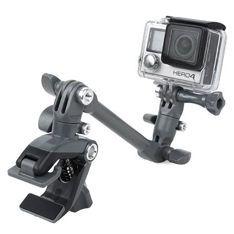 Tmc Set For Gopro Xiaomi Yi Hr119 tmc gopro adjustable mount set for gopro xiaomi yi