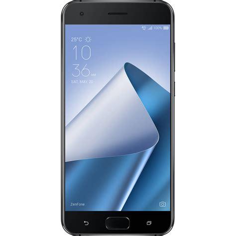 Asus Zenfone Selfi 4 64 used asus zenfone 4 pro zs551kl 64gb zs551kl s835 6g64g bk b h