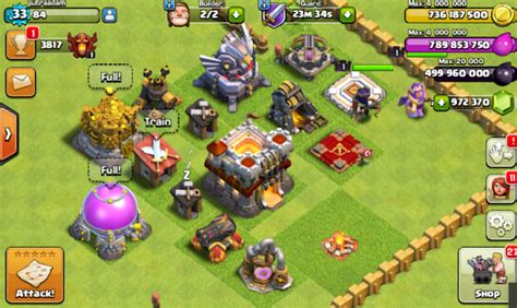 download game coc mod fhx server clash of clans new fhx th 11 private server v8 indonesia