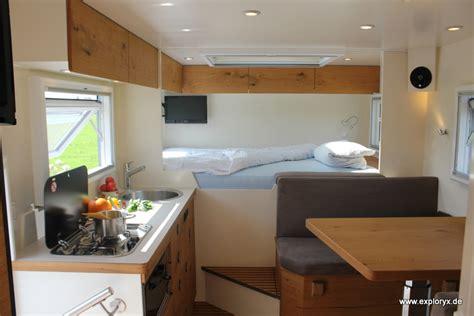 wohnwagen renovieren innenausbau expeditionsfahrzeuge reisemobile 4x4 allrad