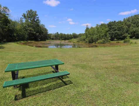 Veterans Memorial Park   Rush Parks   Rochester Parks