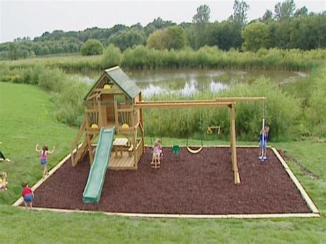 how much is a swing set back yard playsets idea building a backyard playground