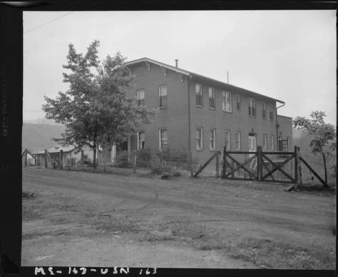 file settlement house pursglove monongalia county west