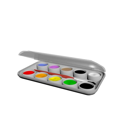 Room Dimension Planner paintbox design and decorate your room in 3d